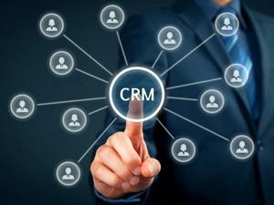 концепція управління взаємовідносинами зі споживачами CRM