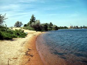 Туристсько-рекреаційні ресурси Херсонської області