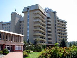 Класифікація санаторно-курортних і оздоровчих підприємств