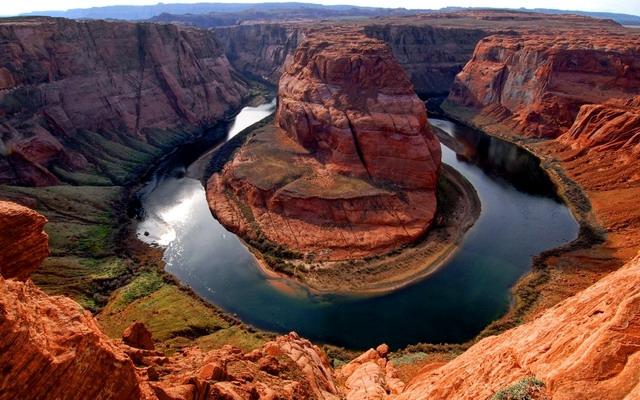 Великий каньйон Колорадо