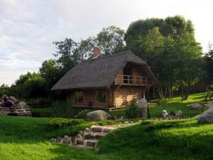 сільський зелений туризм в Україні