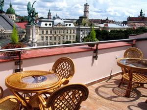 особливості розвитку ресторанного господарства в Україні