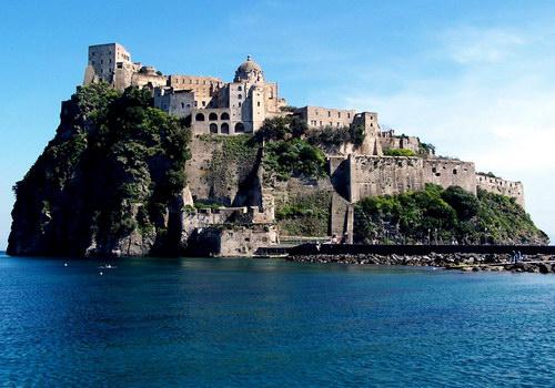 Арагонський замок