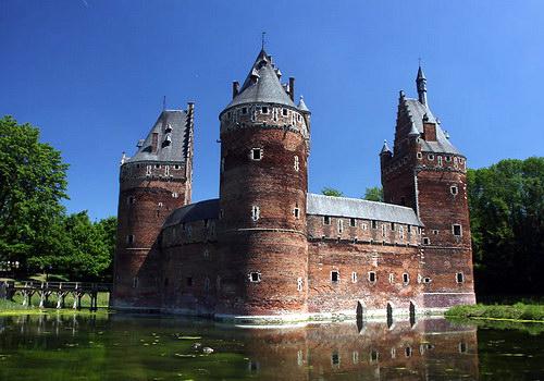 Беерсельський замок