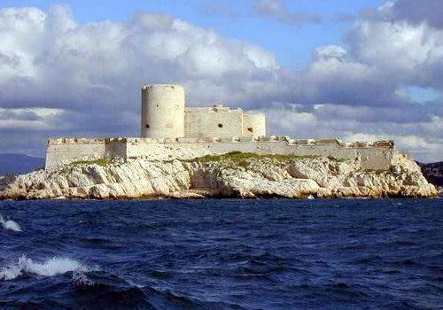 Замок Іф
