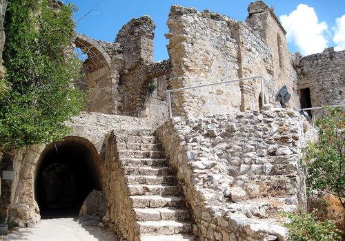 Замок Святого Ілларіона