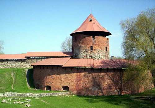 Каунаський замок