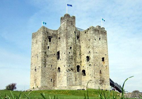 Замок Трім