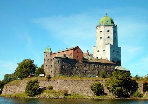 Виборгський замок