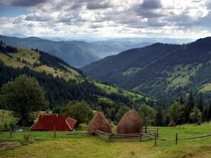 Аспекти зеленого туризму в Україні