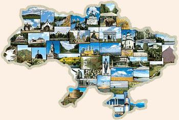 Основні засади сталого розвитку туризму в Україні