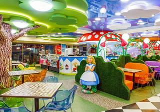 дитячий ресторан